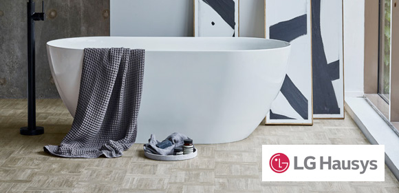 lg hausys luxury vinyl tiles